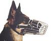 "German Shepherd Large Dog Size 5.25""length and 14.25"" Circ"